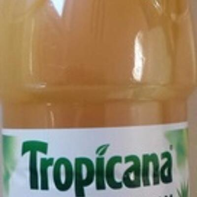 Multifruits 100% pur jus (Tropicana)