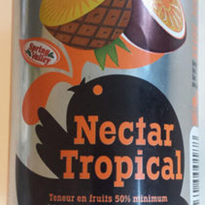 Nectar tropical (Spring valley)