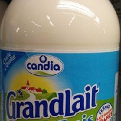 Grandlait frais (Candia)