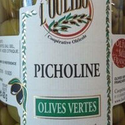 Picholine (L'oulibo)