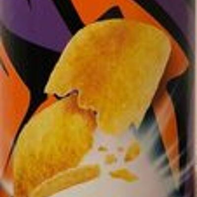 Tuiles goût paprika (Carrefour)