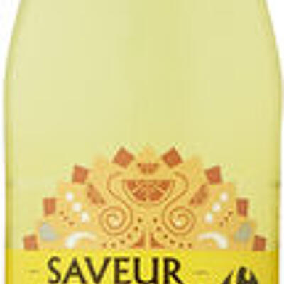 Saveur agrum' (Carrefour)