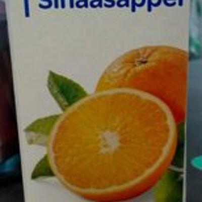 Jus d' orange (Carrefour discount)