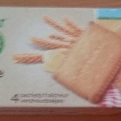 Petit beurre (Carrefour)