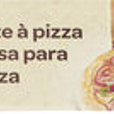 Pâte à pizza (Carrefour)