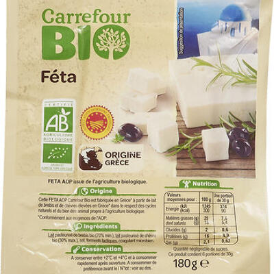 Feta (Carrefour)