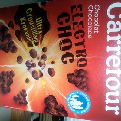 Electro choc (Carrefour)
