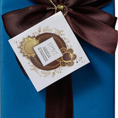 Assortiment de chocolats (Esprit de fête)