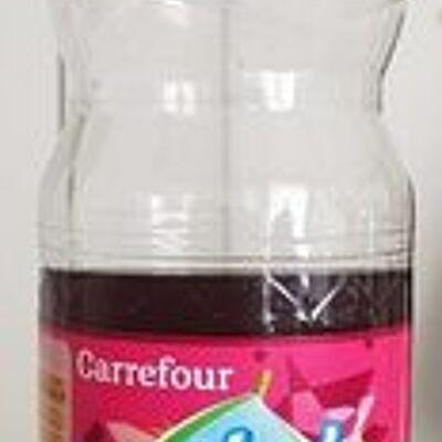 Iced tea saveur framboise (Carrefour)
