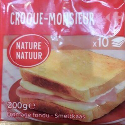 Croque-monsieur (Carrefour)