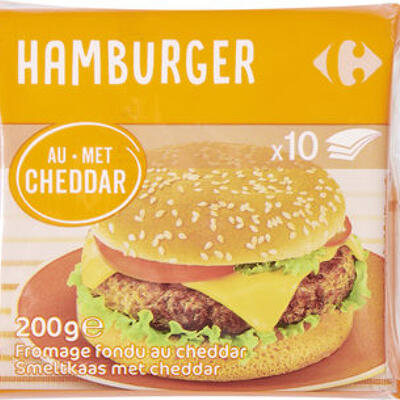 Hamburger (Carrefour)