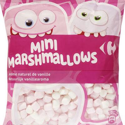 Mini marshmallows (Carrefour)
