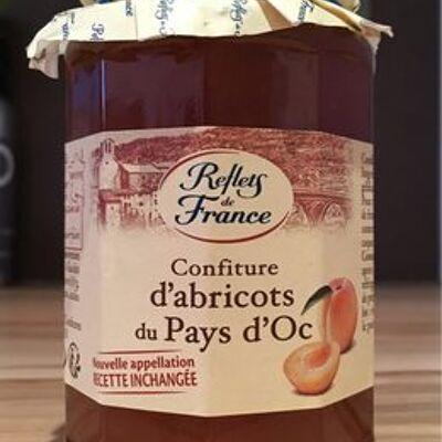 Confiture d'abricots du pays d'oc (Reflets de france)