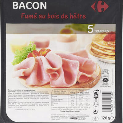 Bacon (Carrefour)