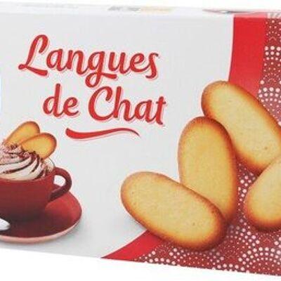 Langues de chat (P'tit déli)
