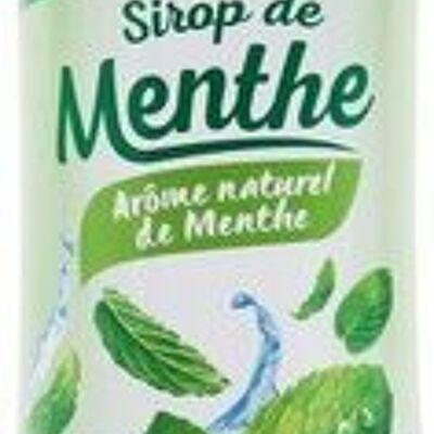 Sirop de menthe (Frucci)