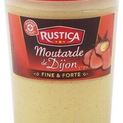 Moutarde (Rustica)