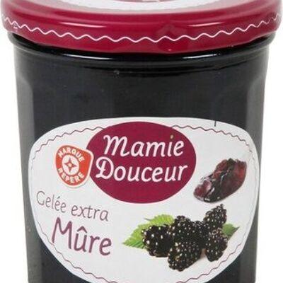 Gelée extra mûre (Mamie douceur)