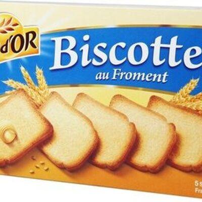 Biscottes x 100 (Epi d'or)