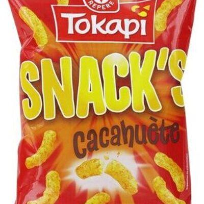 Snacks cacahuète (Tokapi)