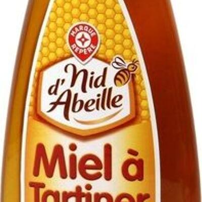 Miel squeezer (Nid d'abeille)