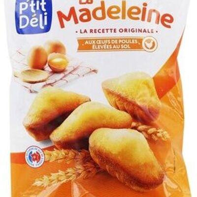 Madeleines coquilles (P'tit déli)