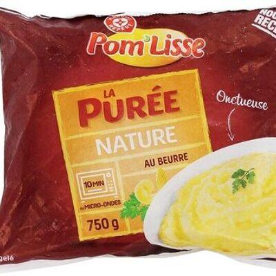 Purée de pommes de terre (Pom'lisse)