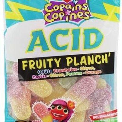 Planch' acid goût fruits (Copains copines)