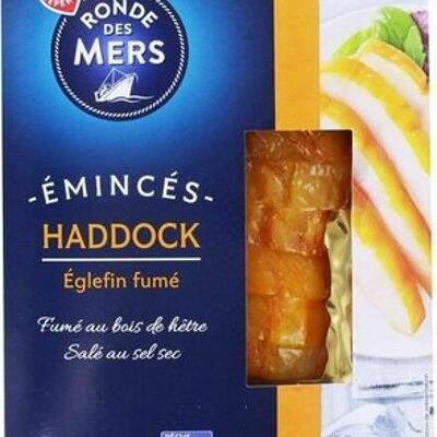 Emincés de haddock (Ronde des mers)