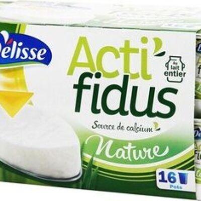 Actifidus nature ferme (Délisse)