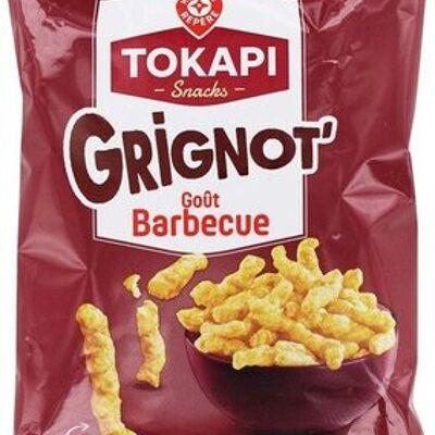 Grignot'goût barbecue (Tokapi)