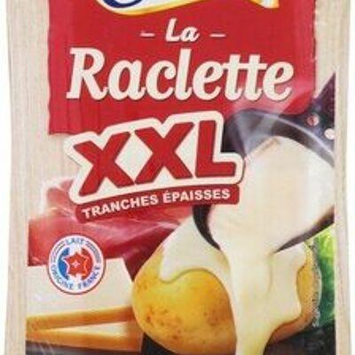 Raclette nat tranches xxl 26% (Les croisés)