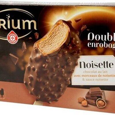 Trium noisette double enrobage (Trium)