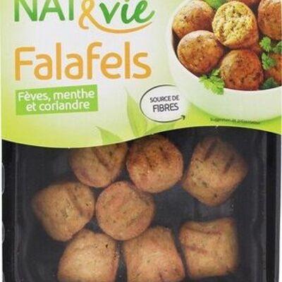 Falafels (Nat & vie)
