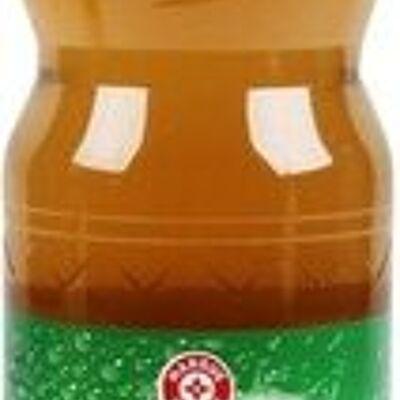 Boisson au thé vert saveur menthe (Marque repère)