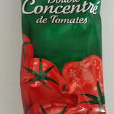 Double concentré de tomates (Turini)