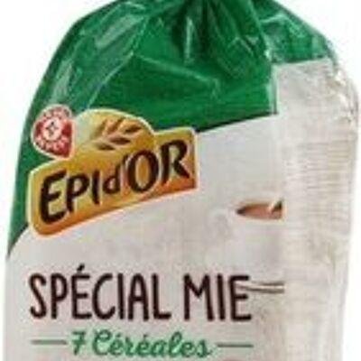 Spécial mie 7 céréales (Marque repère)