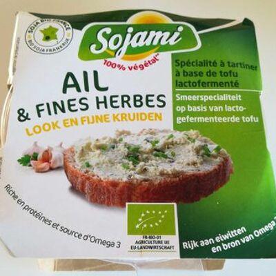 Ail & fines herbes (Sojami)