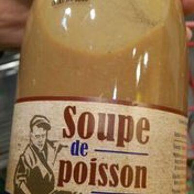 Soupe de poisson (Gustadea)