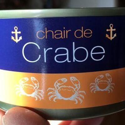 Chair de crabe (Agidra)