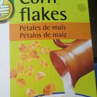 Corn flakes (Pouce)