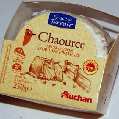 Chaource (Produit de terroir)