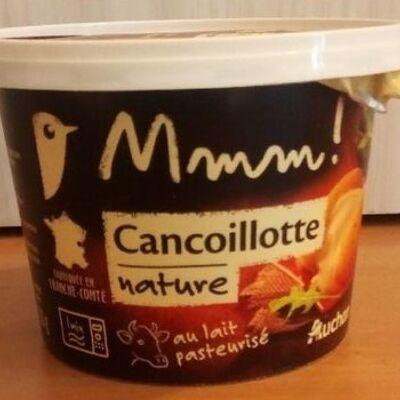 Cancoillote nature (Mmm!)
