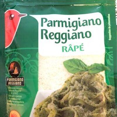 Parmigiano reggiano rapé (L'oiseau)
