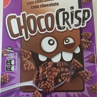 Choco crisp (Auchan)