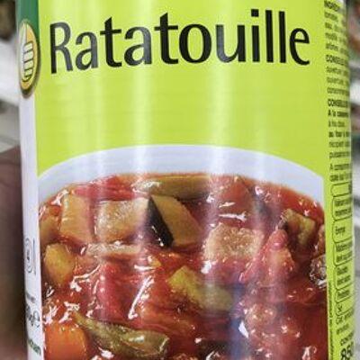 Ratatouille (Pouce)