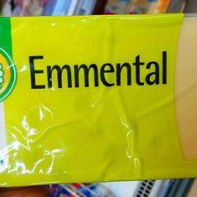 Emmental (Pouce)