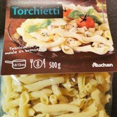 Torchietti (Auchan)