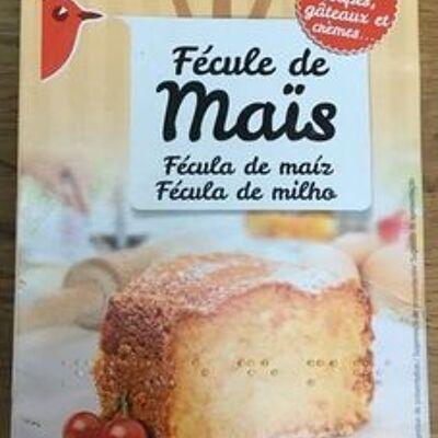 Fécule de maïs (Auchan)