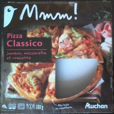 Pizza classico (Auchan)